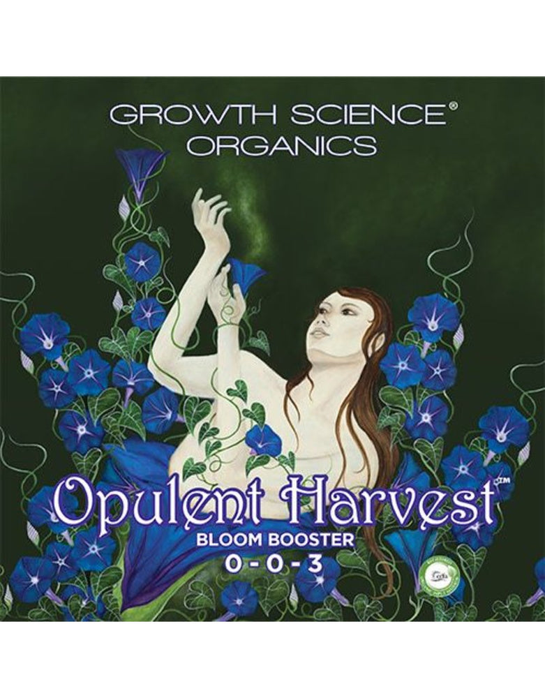 Growth Science Organics -Opulent Harvest 946ml
