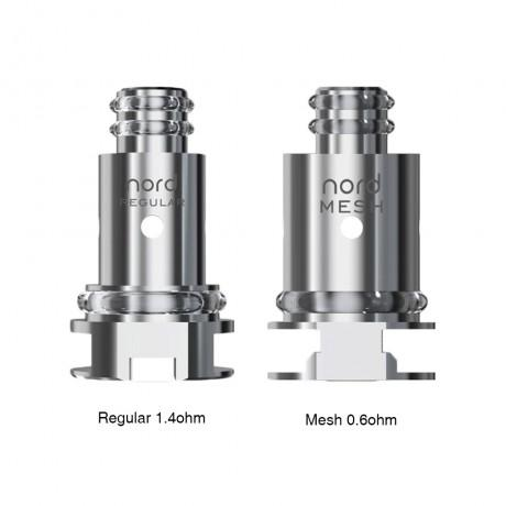 Smok Nord Replacement Coils - Each