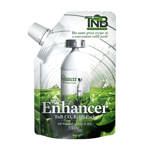 TNB Naturals The Enhancer CO2 Refill