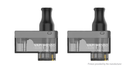 Vaporesso Aurora Play 1.3 ohms Replacement Pods - EACH