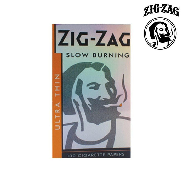 Zig-Zag Rolling Papers