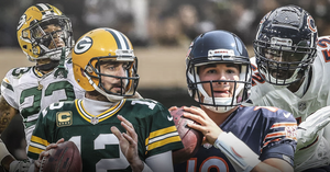 NFL Week 1 Thursday Night Football - Packers at Bears