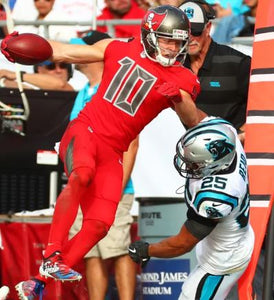 NFL Week 2 Thursday Night Football - Buccaneers at Panthers Prediction