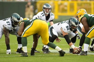 Week 4 Thursday Night Football - Eagles at Packers