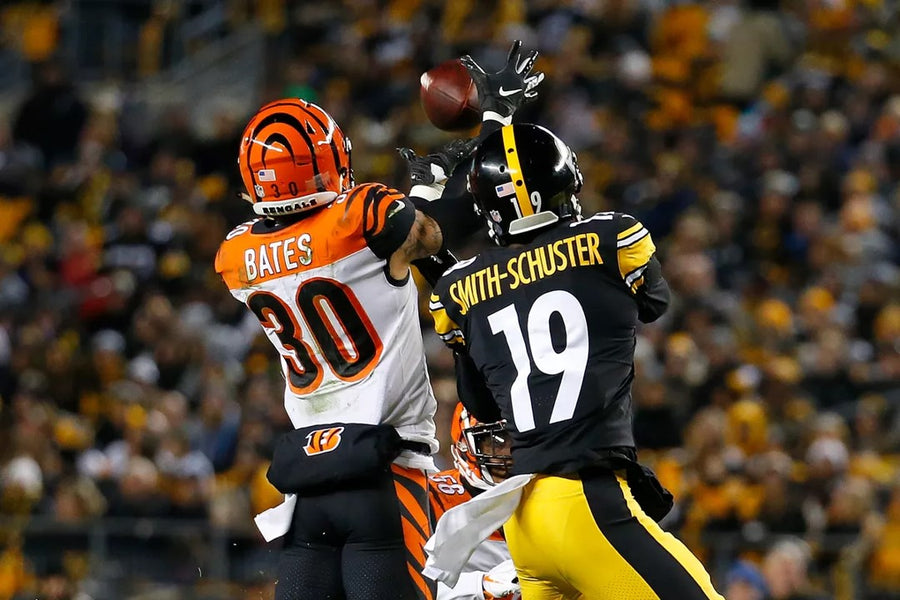 NFL Week 4 Monday Night Football - Bengals at Steelers