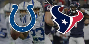 Thursday Night Football - Colts at Texans