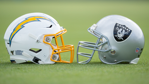 Thursday Night Football - Chargers at Raiders