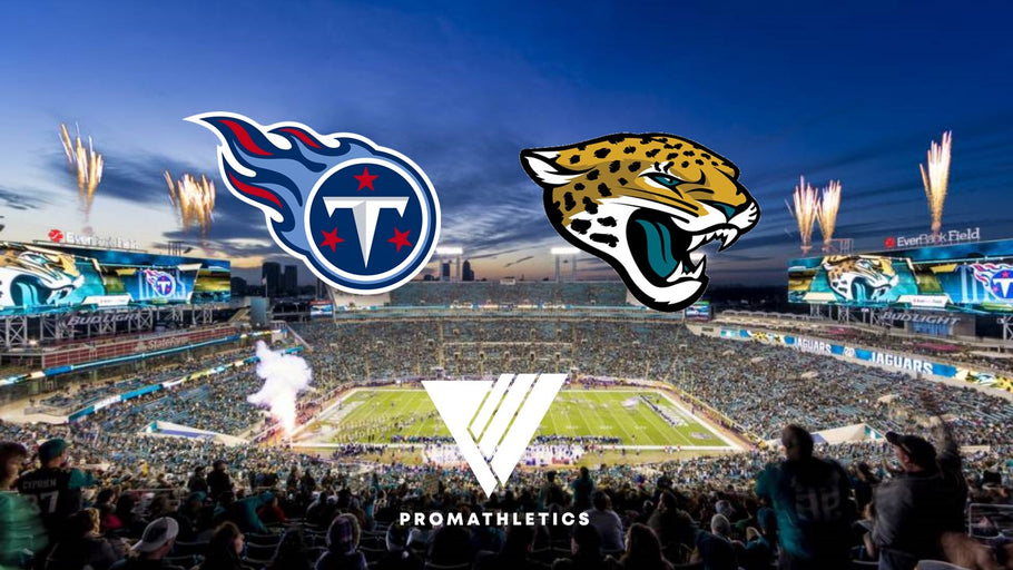 Thursday Night Football - Titans at Jaguars