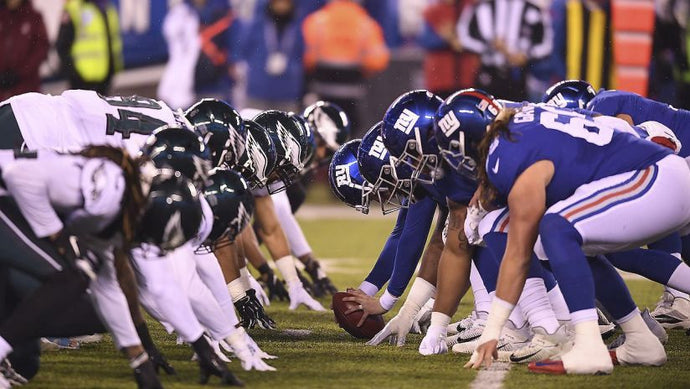 Thursday Night Football - Giants at Eagles