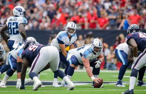 Tennessee Titans vs. Houston Texans - Monday Night Football Prediction