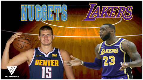 Denver Nuggets at Los Angeles Lakers prediction