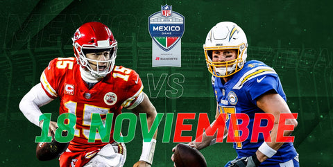 ProMathletics Week 11 Monday Night Football - Chiefs vs. Chargers