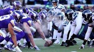 Monday Night Football - Vikings at Seahawks