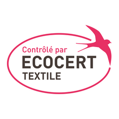 guide label ecocert textile