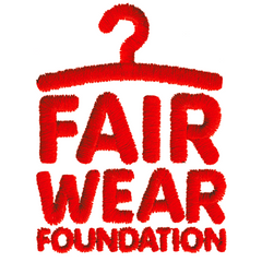 guide label textile fair wear foundation