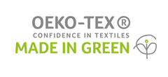 guide label textile oeko tex made in green