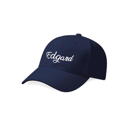 CASQUETTE EDGARD PARIS made in France Edgard Paris