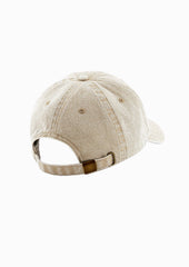CASQUETTE EDGARD PARIS CRÈME made in France Edgard Paris