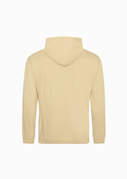 HOODIE BRODERIE EDGARD CRÈME made in France Edgard Paris