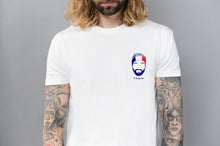 Tee-shirt supporter des bleus champion du monde coupe 2018