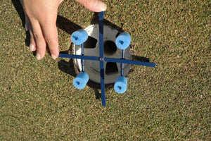 Neuraputt Putting System