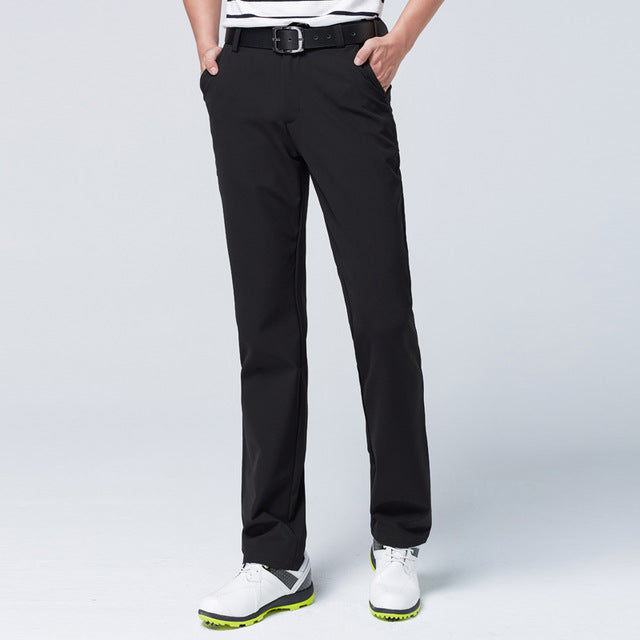 PGM Men's Summer Breathable Golf Pants