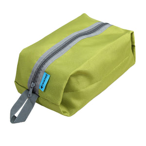 Portable Golf Shoes Storage Bag
