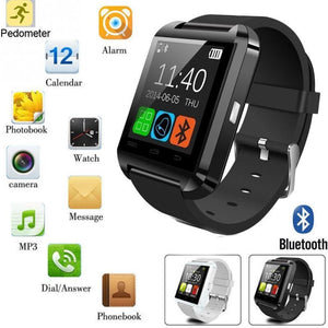 Bluetooth Smart Digital Sport Watch for Android