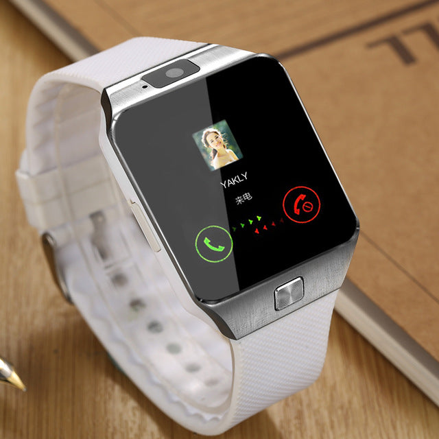 653822f940b DZ09 Bluetooth Smart Watch Android and IOS - VRP Golf