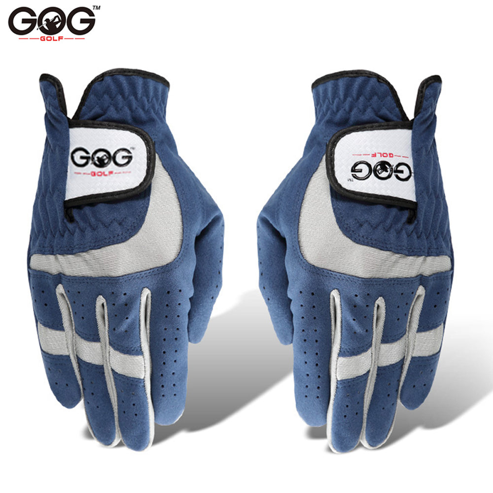 GOG Breathable Microfiber Golf Gloves