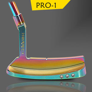Herrick Multi-Color Putter 33.34.35