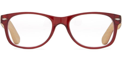 1.25 Red Bamboo Temple Readers
