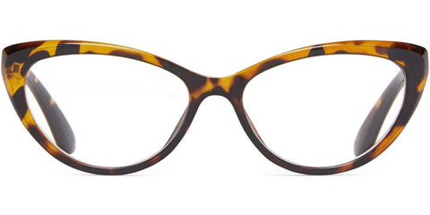 3.0 Tortoise Cateye Readers