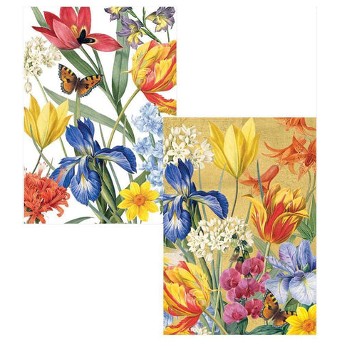 Redoubte Floral Note Card Set