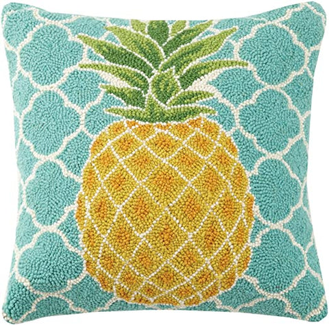#9- Pineapple Pillow