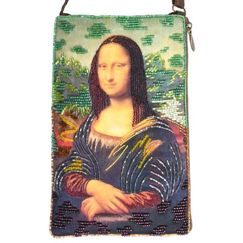 Club Bag in Mona Lisa