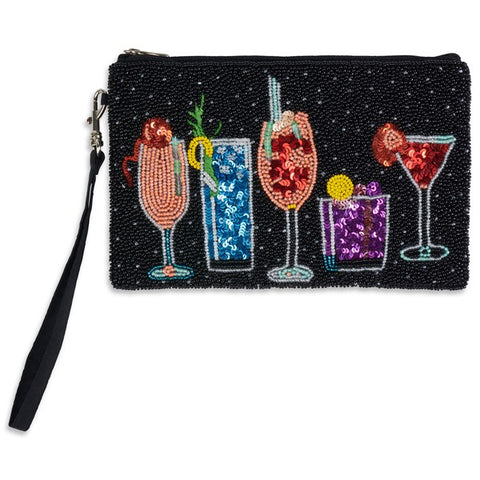 Club Bag in Cocktails