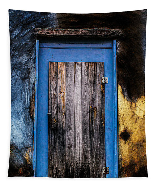 When One Door Closes... - Tapestry