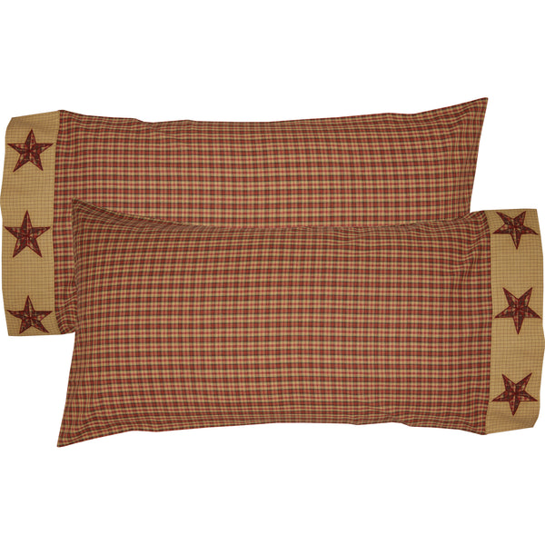 Landon Pillow Case Set