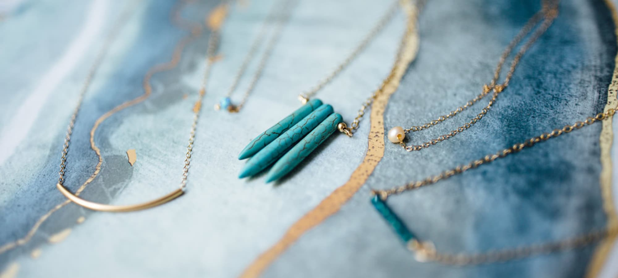 Tayo Collective handcrafted artisanal jewelry