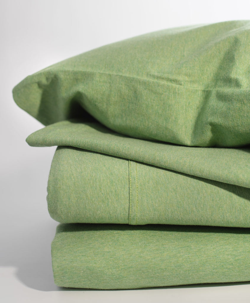 Pine Heather Favorite-Tee Sheet Set