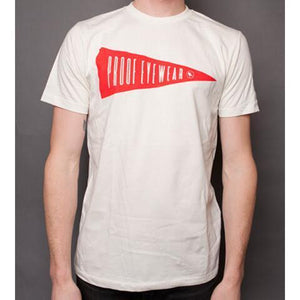 Red Pennant T-Shirt