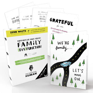 Family [Dys]Function Series-Seed Card Set
