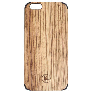 iPhone 6+/6S+ Wood Case