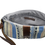 Saddle Bag in Northern Wave