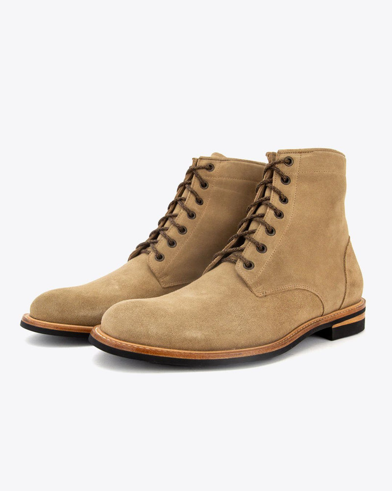 Andres All Weather Boot Stone
