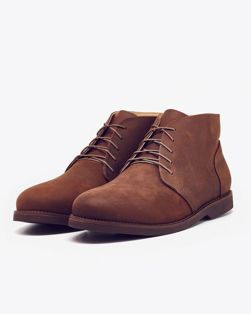 Chavito Chukka Boot Oak