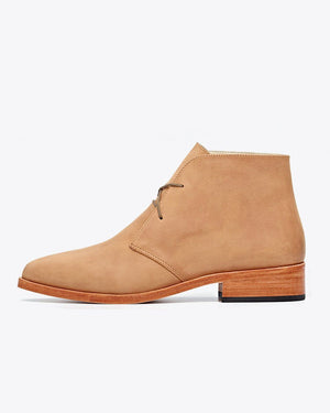 Isa Boot Sand