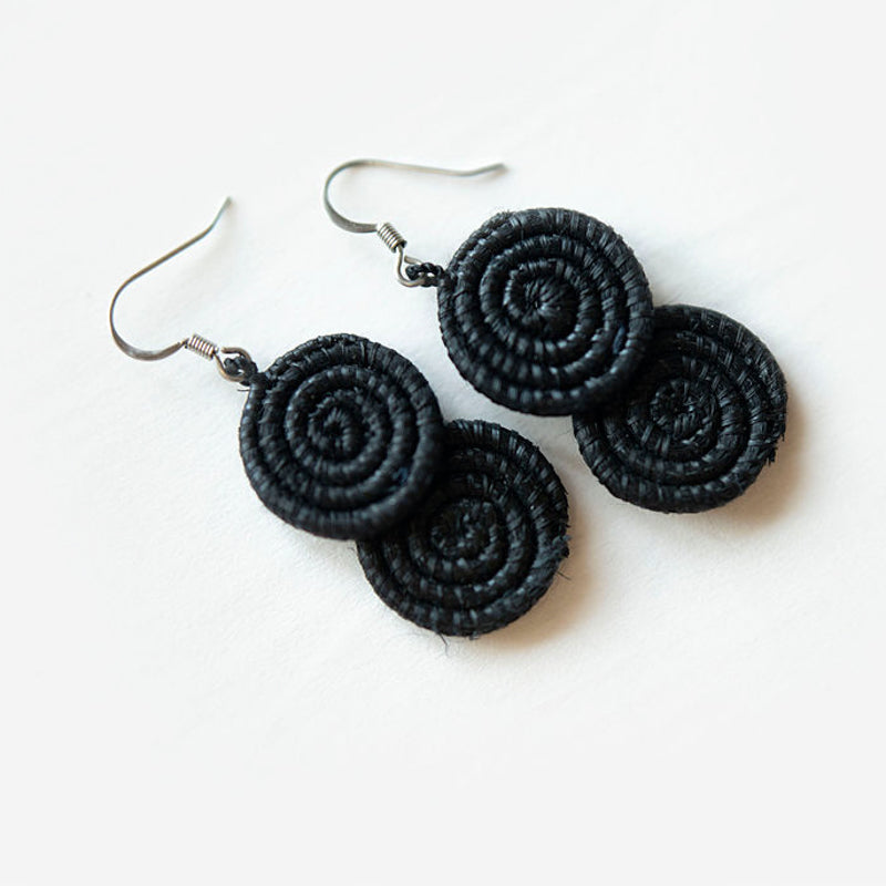 Kimwe Woven Earrings