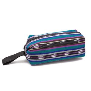 Guatemalan Fair Trade Men's Toiletry Bag